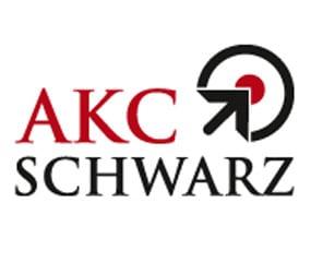 Logo AKC-Schwarz GmbH
